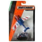 Masinuta de jucarie - Set Matchbox Avion si Masina - CHB92-CHB98