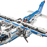Avion de marfa (42025) - LEGO Technic