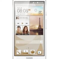 Telefon mobil Huawei Ascend P6 - Huawei Ascend P6, alb