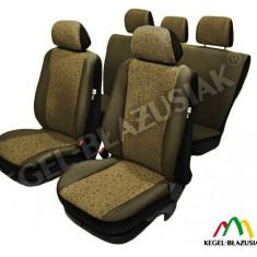 Husa Auto - Set huse scaune auto Swing Amber pentru Hyundai I10