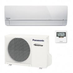 Aparat Foto Mirrorless Panasonic - Panasonic Panasonic - KIT CS/CU-E15PKEA - Aparat de aer conditionat pentru camere tehnice si camere de server