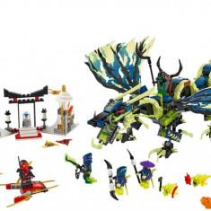 LEGO® LEGO® Ninjago Attack of the Morro Dragon 70736