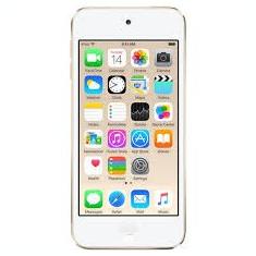 Apple Ipod touch 6th gen 16gb auriu