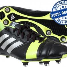Ghete fotbal Adidas Nitrocharge 3.0 - adidasi originali - ghete barbat, Barbati, Iarba