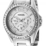 Ceas original de dama Fossil Riley ES3202