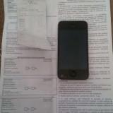 Iphone 4S in garantie, codat Orange, pachet complet