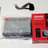 Casetofon / CD Player / Player auto SD USB AUX Mp3 Player 2000u 3000u, Factura