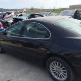 Geam stanga spate Chrysler 300M