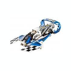 Hidroavion de curse - LEGO Technic