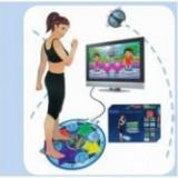Lexibook consola TV Fitness