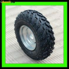 Anvelope ATV - CAUCIUC ATV 21x7-10 ATV 200cc ANVELOPA 21x7x10 21x7 R10