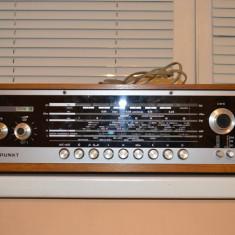 Aparat radio, Analog - Radio Blaupunkt