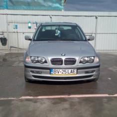 Autoturism BMW, Seria 3, Seria 3: 318, An Fabricatie: 1999, Benzina, 190000 km - BMW 318i