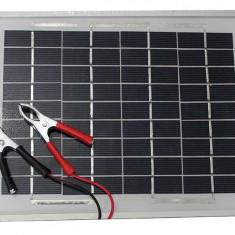 Panouri solare - Panou solar fotovoltaic 5w