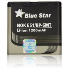 Baterie telefon - Acumulator BP-6MT Nokia N81 / N82 / E51, 1200 mAh