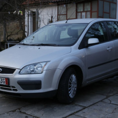 Ford Focus, An Fabricatie: 2006, Motorina/Diesel, 179000 km, 1600 cmc