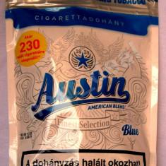 Tutun - Austin blue 160g ( Zona Tineretului-Timpuri Noi) Numai Bucuresti.