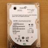 HDD Laptop Seagate 160Gb IDE