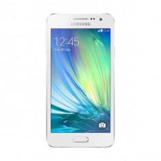 Telefon Mobil Samsung Galaxy A3 Duos A300H Dual SIM 4G White - Telefon Samsung
