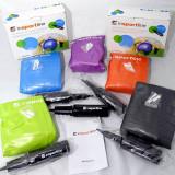 Minge fitness / aerobic 65 cm - cu pompa si ghid fitness inclus - diverse culori