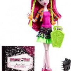 Papusa Mattel Monster High- Marisol Coxi