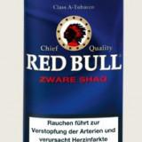 TUTUN RED BULL ZWARE 40 GR