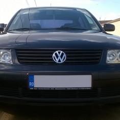 Volkswagen, PASSAT, An Fabricatie: 1998, Benzina, 245670 km, 1598 cmc - Vw Passat Edition