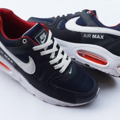 ADIDASI NIKE AIR MAX - Adidasi barbati Nike, Marime: 44, Culoare: Din imagine, Textil