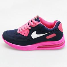 Adidasi barbati Nike, Textil - Adidasi Nike Air Max BAR 3