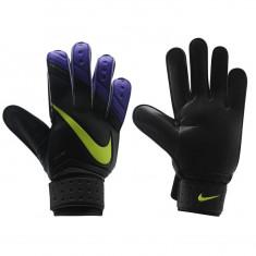 Manusi Portar Nike Match Mens Gloves - Originale - Anglia - Marimile 7, 8, 9, 10 - Echipament portar fotbal, Barbati
