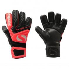 Echipament portar fotbal, Barbati - Manusi Portar Sondico Neosa Gloves Mens - Originale - Anglia - Marimile 7, 8, 9, 10