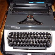 Masina scris mecanica ELITE SM 500 GERMANY - Masina de scris