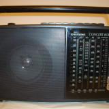 Aparat radio - Radio GRUNDIG CONCERT BOY 230