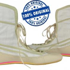 Cizme dama Puma, Piele naturala - Adidasi dama Puma Parody - adidasi originali - piele naturala - balerini - cizme