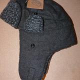 Caciula Dama - Caciula Tip Ruseasca Kangoroo