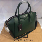 Geanta Dama Givenchy, Geanta de umar, Piele - Geanta Givenchy Antigona Khaki * Piele Naturala *