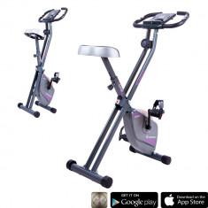Bicicleta fitness - Bicicleta magnetica inSPORTline inCondi UB20m