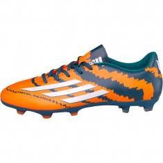 Ghete Fotbal Adidas Messi, 42 2/3, Din imagine