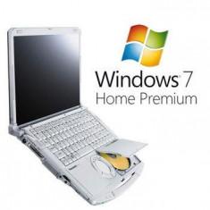 Laptopuri Refurbished Panasonic CF F9 i5 520M Windows 7 Home - Laptop Panasonic