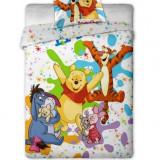 Lenjerie de pat - Lenjerie Disney WTP Colors