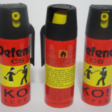 Spray Paralizant Defenol CS 50ml