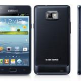 Telefon mobil Samsung Galaxy S2, Negru, 8GB, Neblocat - Samsung Galaxy S2