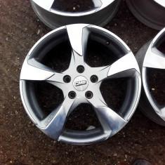 JANTE CMS 17 5X112 VW AUDI SKODA SEAT - Janta aliaj, Numar prezoane: 5