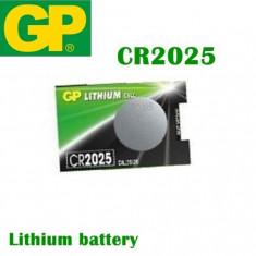 1x GP CR2025 Lithium battery BL047 - Baterie Aparat foto