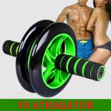 Aparat exercitii flotari  piept umeri brate spate si abdomen