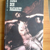 E2 Emanuel Copacianu - Iisus din Nazaret - Carti Crestinism