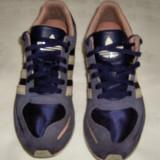 Adidasi dama, Piele intoarsa - Adidas original piele marimea 36 - OFERTA