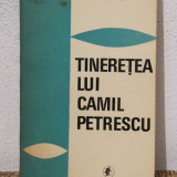 TINERETEA LUI CAMIL PETRESCU -MIHAIL ILOVICI - Biografie