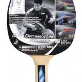 Paleta ping pong - Paleta Tenis Masa, Donic SchildKrot, Ovtcharov 1000 FSC, Nivel Concurenta, De Atac