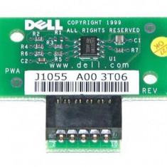 Dell PowerEdge 2600 Server RAID Key, model J1055 - Server de stocare